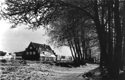 Jugendherberge 1935