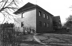Jugendherberge 1975