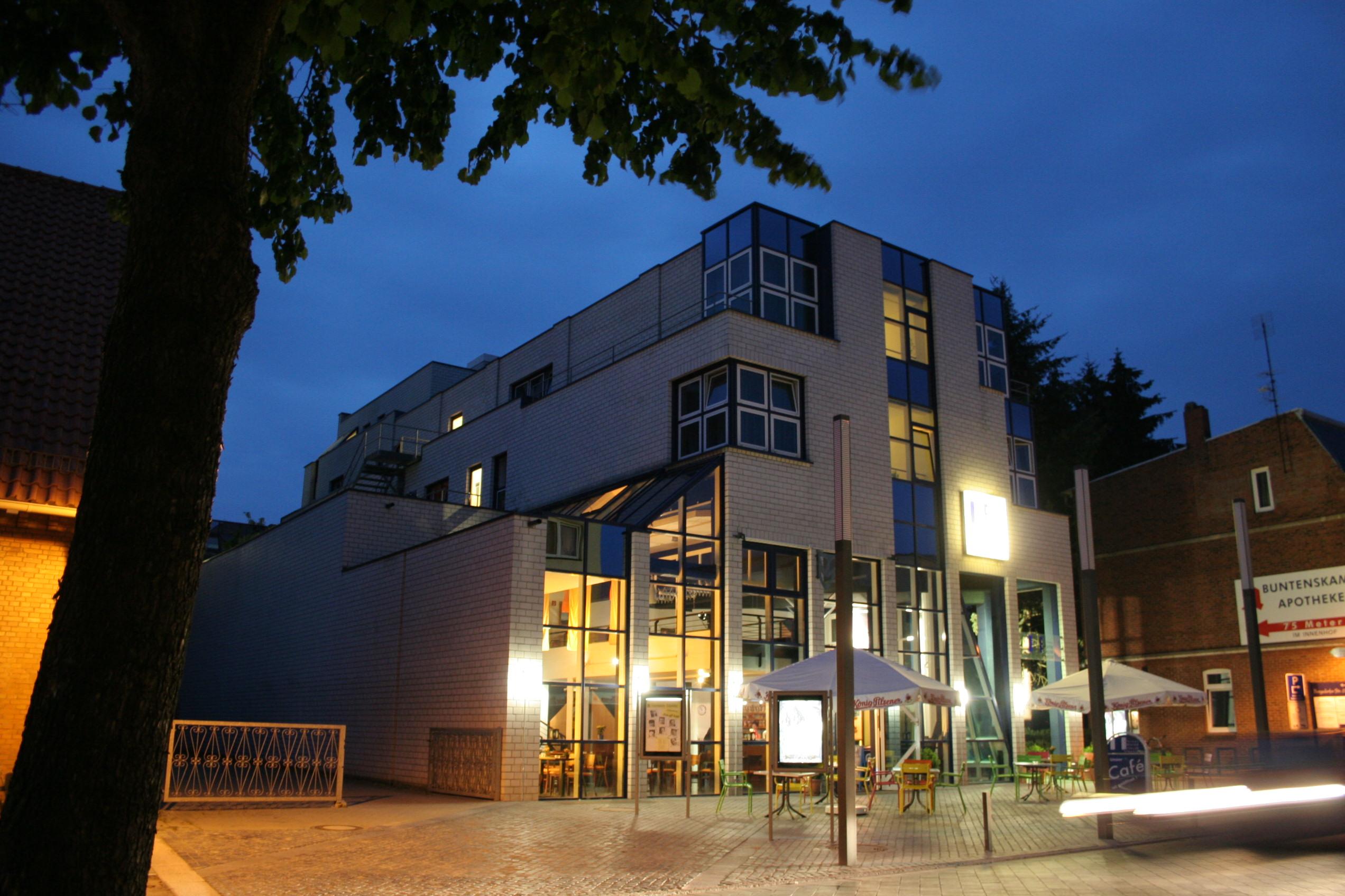Kleines Theater Schillerstraße