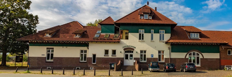 Jugendzentrum Alter Bahnhof