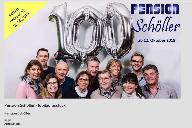 Bild vergrößern: Pension Schöller