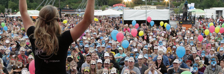 NDR Sommertour 2016