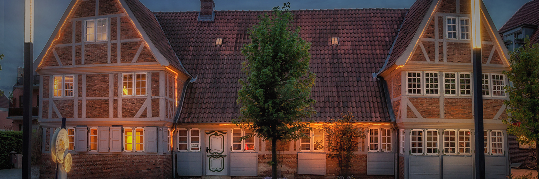 Krügersches Haus