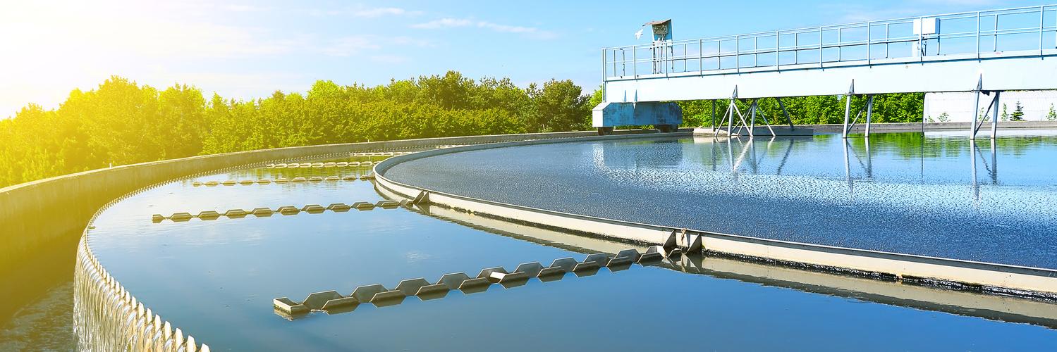 Abwasserbetrieb