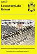 """1933 – 2008: 75 Jahre """"Machtergreifung"""""""