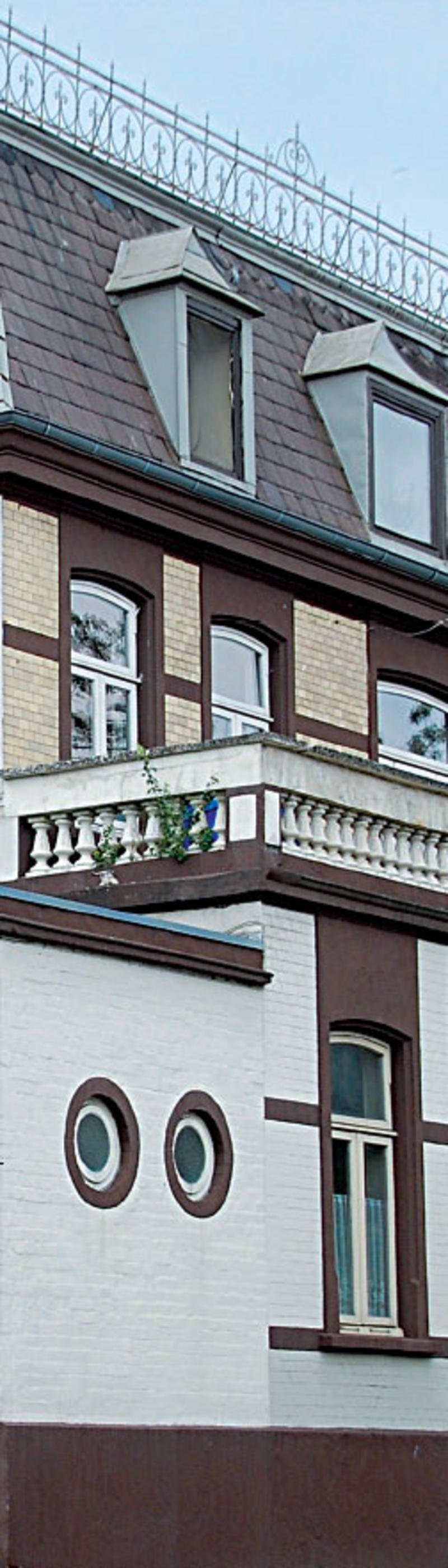 Hamburg Hotel Volkshochschule
